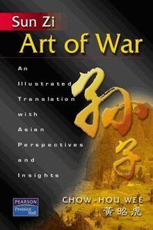 Sun Zi Art of War