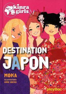 Destination Japon
