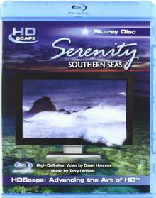 Serenity - Southern Seas [Blu-ray] [2005] [UK Import]