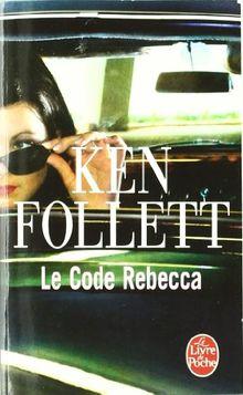 Le Code Rebecca (Le Livre de Poche)