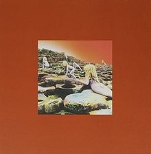 Houses Of The Holy- Super Deluxe Edition Box (CD & LP) [Vinyl LP]