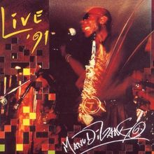 Live '91