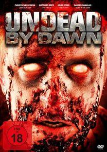 Undead By Dawn