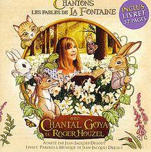 Chantons Fables de la Fontaine