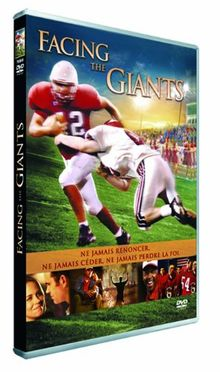 Facing the giants [FR Import]