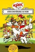 Mosaik von Hannes Hegen: Verschwörung in Rom, Römer-Serie Bd. II