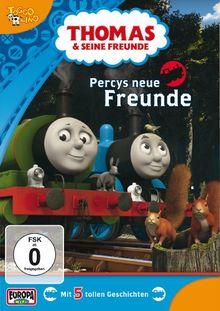 Thomas und seine Freunde - 32/Percys neue Freunde