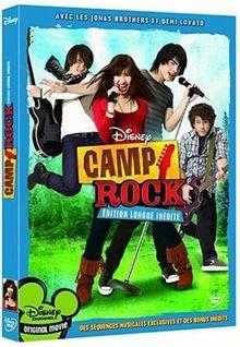 Camp Rock [FR Import]