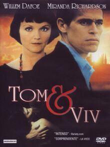 Tom & Viv [IT Import]