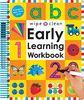Wipe Clean Early Learning Workbook