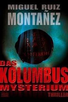 Das Kolumbus-Mysterium: Thriller