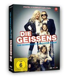 Die Geissens - Eine schrecklich glamouröse Familie: Staffel 3.1 [2 DVDs]
