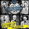 Donnawedda-Volksmusik