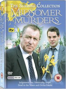 Midsomer Murders : The Summer Collection [4 DVDs] [UK Import]