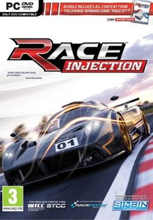 Race Injection (PC DVD) [UK Import]