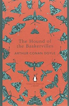 The Hound of the Baskervilles (Penguin English Library)