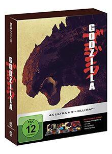 Godzilla - Ultimate Collector's Edition - 4K UHD [Blu-ray]