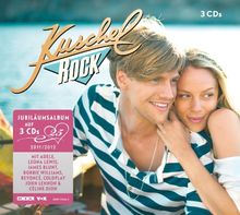Kuschelrock 25