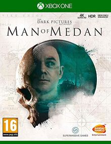 Die dunklen Bilder - Man Of Medan Xbox One Spiel