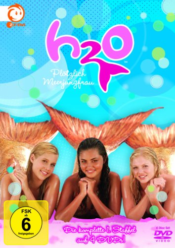 H2o Staffel 4