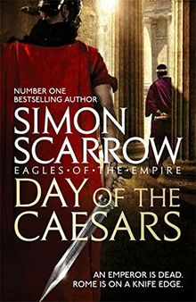 Day of the Caesars (Eagles of the Empire 16)
