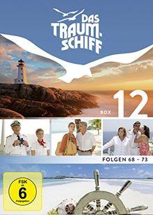 Das Traumschiff 12 [3 DVDs im Schuber]