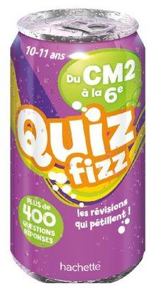 Quiz fizz du CM2 à la 6e : Plus de 40 questions réponses
