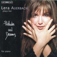 Preludes and Dreams.Klavierwerke