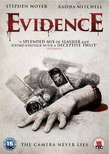 Evidence [UK Import]