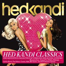 Hed Kandi: the Classics Vol.2