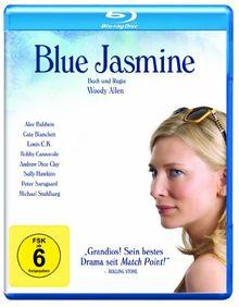 Blue Jasmine (inkl. Digital Ultraviolet) [Blu-ray]