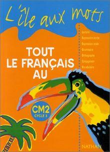 Tout le français au CM2