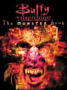 The Monster Book (Buffy the Vampire Slayer)