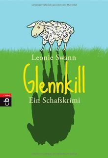 Glennkill: Ein Schafskrimi