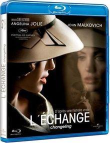 L'echange [Blu-ray] [FR Import]