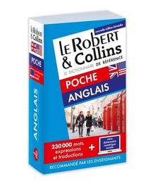 Le Robert et Collins Poche Anglais