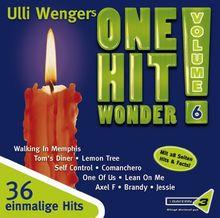 Bayern 3 - Ulli Wengers One Hit Wonder - Vol. 6