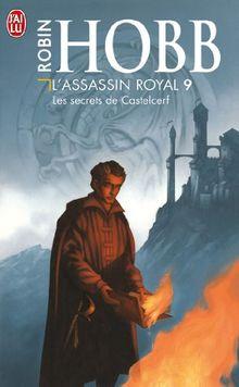 L'Assassin royal, Tome 9 : Les secrets de Castelcerf (Science Fiction)