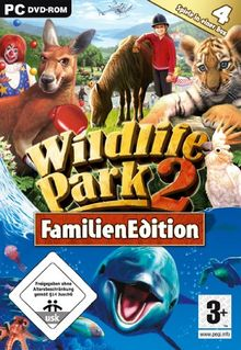 Wildlife Park 2 - Family Edition