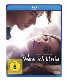 If I Stay / Wenn ich bleibe [Blu-ray]