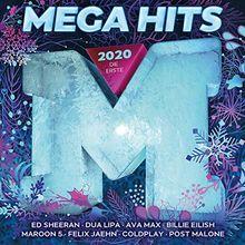 Megahits 2020-die Erste