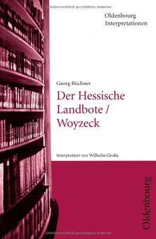 Der Hessische Landbote / Woyzeck. Interpretationen
