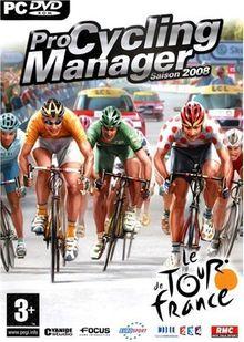Pro Cycling Manager - Tour de France 2008 [FR Import]