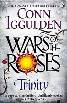 Wars of the Roses: Trinity (The Wars of the Roses, Band 2)