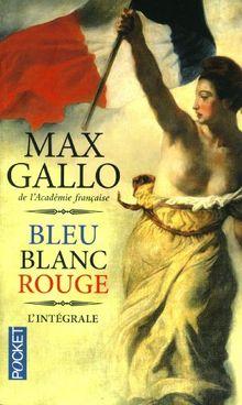 Bleu blanc rouge : Mariella, Mathilde, Sarah