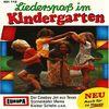 Liederspass im Kindergarten [Musikkassette]
