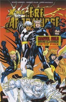 X-Men : l'Ere d'Apocalypse, Tome 2 :