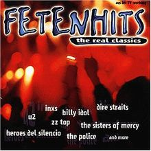 Fetenhits - The Real Classics