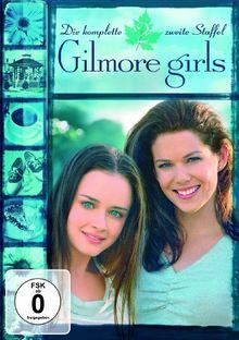 Gilmore Girls Inhalt