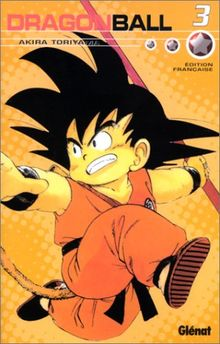 Dragon Ball, volume double 3 (tomes 5 et 6)